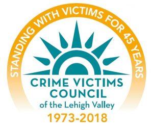 Click on Crime Victims Council Logo to access Website